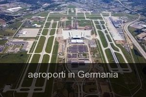 Aeroporti in Germania